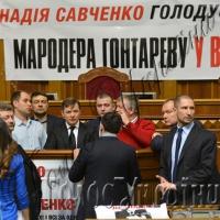 Депутати зосередилися на роботі над бюджетом