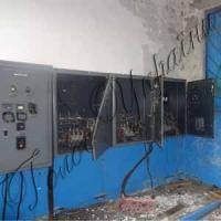 Вандалы уничтожили насосную станцию, которая спасает земляков от наводнений и паводков