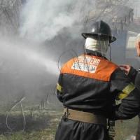 Пожары бьют рекорды и приносят смерть