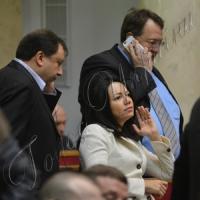 Верховна Рада розблокувала процедуру підписання закону про заборону російських серіалів
