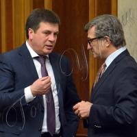 Міністр знову роз'яснював порядок отримання субсидій