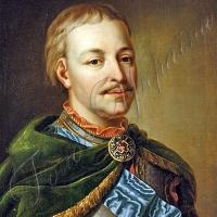 «Козацький король» Іван Мазепа