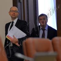 Прем'єр закликав не допустити реваншу тих,  «хто допомагав Януковичу»