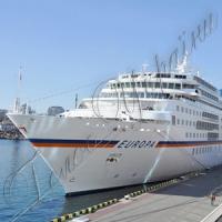 В Одесу прийшла «Europa»