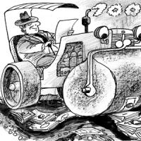 Можемо, коли захочемо,  або Як у Херсоні влада та громада спільно фінансують ремонт «убитих» доріг