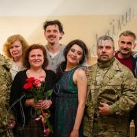 Вистави львівського театру — обмін позитивною енергією