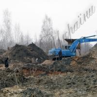 Янтарное дно: власти достать не могут,  а копатели вылавливают миллионы