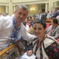 Верховна Рада денонсувала україно-російські угоди у військовій сфері