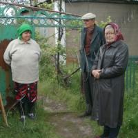 «Латифундисти»:  у латках, але з вилами