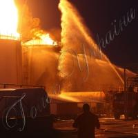 Випробування вогнем учора пройшли рятувальники, силовики, військові та... бюрократи