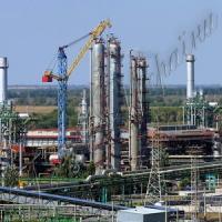 Стартує приватизація Одеського припортового заводу