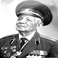 За рік став повним кавалером ордена Слави