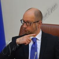 Арсеній ЯЦЕНЮК: «Спільно сформували коаліцію, тож треба спільно нести відповідальність»