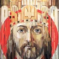 На своєму гербі князь Володимир карбував тризуб