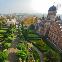Чернівецький університет — серед найкращих вузів