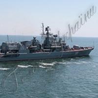 «Гетьман Сагайдачний» зміцнить «Морський щит»