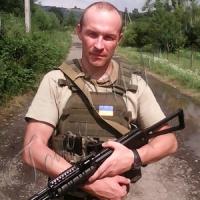 Підполковник Тарас Буйна: «...Дайте нам роботу, покажіть напрям і ми все подолаємо! Здобудемо своє!»