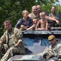 Воины Киевской Руси