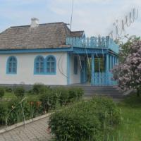 Вечно живая Леся Украинка