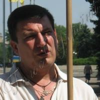 У Краматорську мітингували  проти проведення місцевих виборів