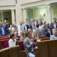 Об'єднані громади зможуть отримати нові органи самоврядування