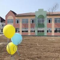 Родини переселенців заселяться у новий житловий центр на Київщині