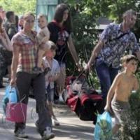 В Україні вже майже півтора мільйона вимушених переселенців