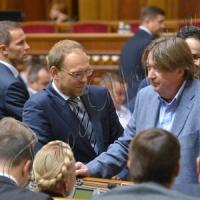 Рік тому відбулася синхронна з Європарламентом ратифікація Угоди з ЄС