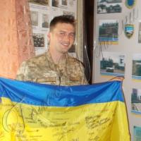 Старший солдат Ігор Ємельянов: «Я не прагну нагороди заради слави чи визнання, але хочу чітко знати: так чи ні...»