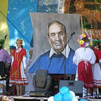 Фестиваль познакомил с греческой культурой