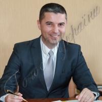 Олександр ЦЕБРІЙ: «У нашого міста  європейське минуле і майбутнє»