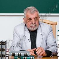Лесь Танюк презентував в Острозі «Щоденники без купюр»