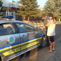Кількість викликів міліції зросла вп'ятеро