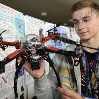 Юні винахідники творять майбутнє країни
