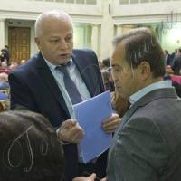 Проект Трудового кодексу ухвалено в першому читанні