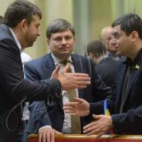 Законодавці виконують вимоги ЄС  з лібералізації візового режиму