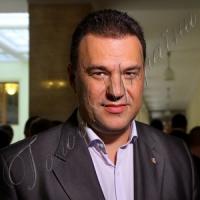 Михайло Рівіс очолив Закарпатську обласну раду