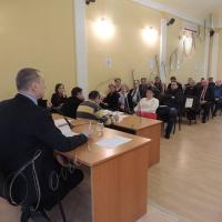 Треба сконцентрувати зусилля на утворенні об'єднаних громад
