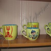 «Чашка.іn.ua»: проект добра й відданості Батьківщині