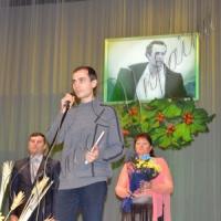 Освященные светом имени Василия Симоненко