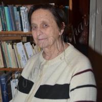 Парафіївська Маргарет Тетчер