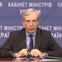Уряд звільнив в. о. міністра та закликав НАБУ розслідувати справу про спробу вкрасти 550 мільйонів гривень