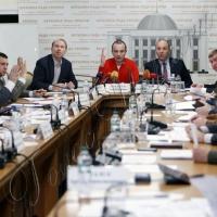 Нова система фінансового контролю держслужбовців
