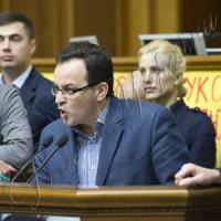 Законопроект про спецконфіскацію ухвалено в першому читанні