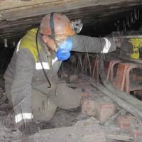У шахтах кипить робота