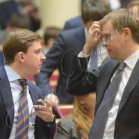 Віктора Шокіна відправили у відставку з посади Генерального прокурора