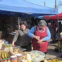О ярмарках в Заболотье знают и в Бресте, и в Минске