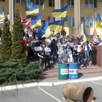 Волынская таможня протестует против нового руководителя