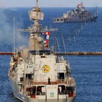 У ВМС з'явиться нова база на Великому Фонтані