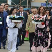 Ромський концерт  удався на славу